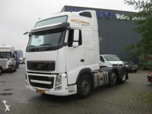 Volvo FH 460 6X2 GLOBETROTTER XL EURO 5 tractor unit
