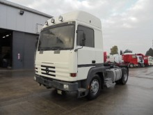 Renault Major R 340 (2 CULASSE / GRAND PONT) tractor unit