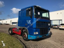 tracteur DAF XF 95 380 Manual