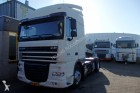 DAF XF105.410 6x2 + 2 Pieces in stock tractor unit