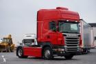 Scania / R 420 / E 5 / OPTICRUISE / TOPLINE tractor unit