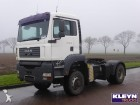 MAN 18.410 4X4 INTARDER tractor unit