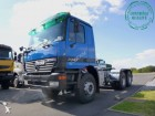 Mercedes Actros 3340 tractor unit