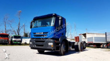 Iveco Stralis 420 AD IVECO tractor unit