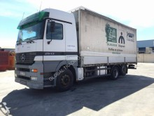 trattore nc Mercedes-Benz ACTROS 2543