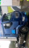 cabeza tractora Renault usada