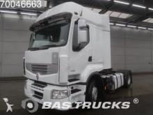 cabeza tractora Renault Premium 450 DXi 4X2 Euro 4 German-Truck