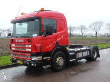 Scania P114.340 CP19 MANUAL NL TRUCK tractor unit