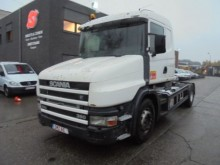 Scania T 380 tractor unit