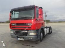 cabeza tractora DAF CF FT 85 460
