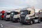 Scania / R 420 / ADR / E 5 / RETARDER / HIGHLINE tractor unit