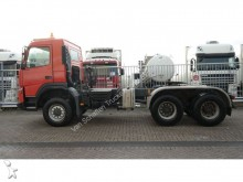 Volvo FMX/420 6X6 MANUAL GEARBOX 324000KM tractor unit