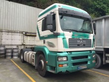 MAN TG 460 A tractor unit