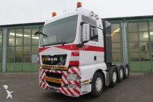 MAN TGX 41.540 8x4 BLS - 160 to tractor unit