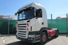 Scania R 440 LA4X2MNA - Kipphydraulik Nr.: 813 tractor unit