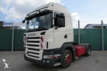 Scania R 440 LA4X2MNA - Kipphydraulik Nr.: 133 tractor unit
