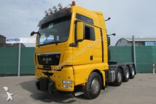 MAN TGX 41.680 8x4/4 BBS - 250 to - WSK tractor unit