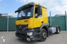 trattore Prodotti pericolosi / adr Mercedes usato