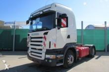 Scania R 440 LA4X2MNA - Kipphydraulik Nr.: 101 tractor unit