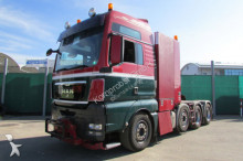 MAN TGX 41.680 8x4/4 BLS - 250 to - WSK tractor unit