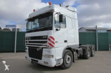 trattore DAF 95 XF 530 6x4 BL - 58 to