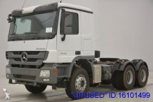 trattore Mercedes Actros 3340 S - 6X4 UNUSED