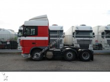 DAF 105.410 6x2 spacecab tractor unit