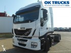 trattore Iveco Stralis AS440S46TP (Euro5 A/C)
