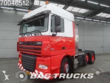 cabeza tractora DAF XF105.460 6X2 Intarder Lift+Lenkachse ADR Euro 5