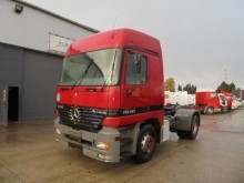 Mercedes Actros 1840 (BIG AXLE) tractor unit