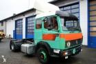 Mercedes 1324 LS Sattelzug Blatt Blatt 6-Zylinder tractor unit