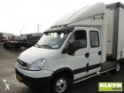 Iveco Daily 40C18D 375 BE TREKKER tractor unit