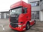 tracteur Scania R 560 Topline / 2 Tanks / Leasing