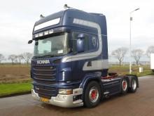 tracteur Scania R480 TL 6X2/4 RETARDER