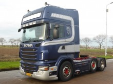 Scania R480 TL 6X2/4 RETARDER tractor unit