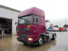 DAF XF 95 430 Super Space Cab (EURO 2) tractor unit