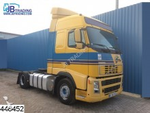 Volvo FH13 440 7B448452 Manual, Airco tractor unit