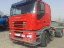 cabeza tractora Iveco Stralis AS 440 S 48 TP