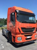 Iveco STRALIS 460 Euro 6 tractor unit