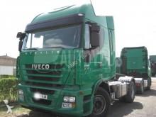 cabeza tractora Iveco STRALIS 500 Semi-nuevos