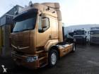 cabeza tractora Renault Premium 410Dxi + EURO 5 + spoiler