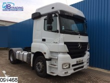 trattore Mercedes Axor 1835 Manual,