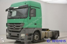Mercedes Actros 1944LS RETARDER 13 UNITS tractor unit