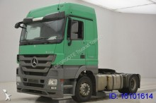 Mercedes Actros 1944LS RETARDER 5 UNITS tractor unit