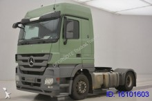 Mercedes Actros 1944LS RETARDER 3 UNITS tractor unit