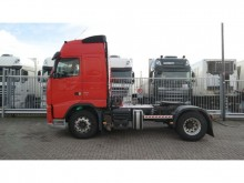 Volvo FH400 GLOBETROTTER EURO5 ADR tractor unit