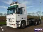 trattore Mercedes Actros 3348 V8 6X4 MANUAL STEEL