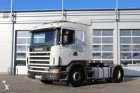 Scania 114L 380 4x2 tractor unit