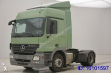 Mercedes Actros 1836LS RETARDER 3 UNITS tractor unit