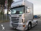 tracteur Scania R 560 / V8 / Topline / 2 Tanks / Leasing
